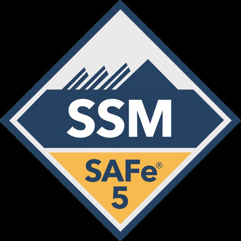 SAFe Scrum Master (SSM® )