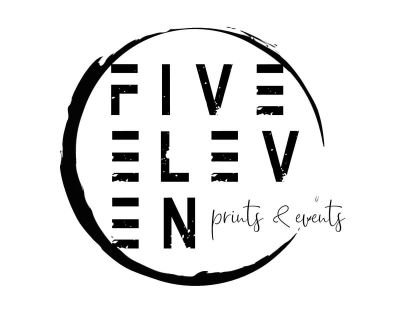 Five Eleven Prints & Events