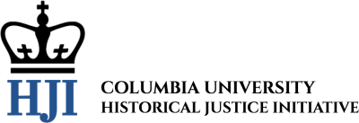 Columbia University Historical Justice Initiative