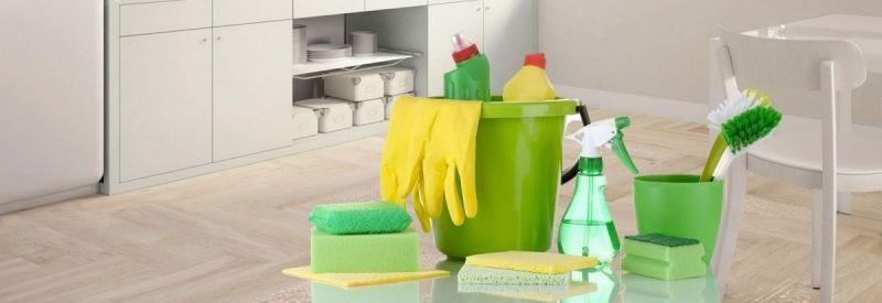 Renewing Your End Of Lease Cleaning Will Always Keep Your Home Clean