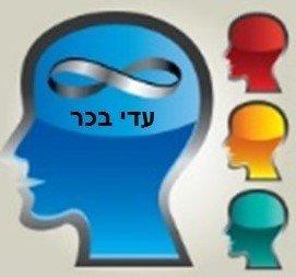 עדי בכר - מוח אחד בשילוב קינסיולוגיה