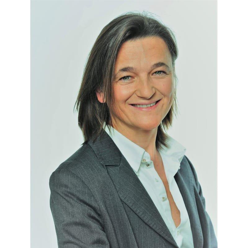 Marie-Laure Andrès