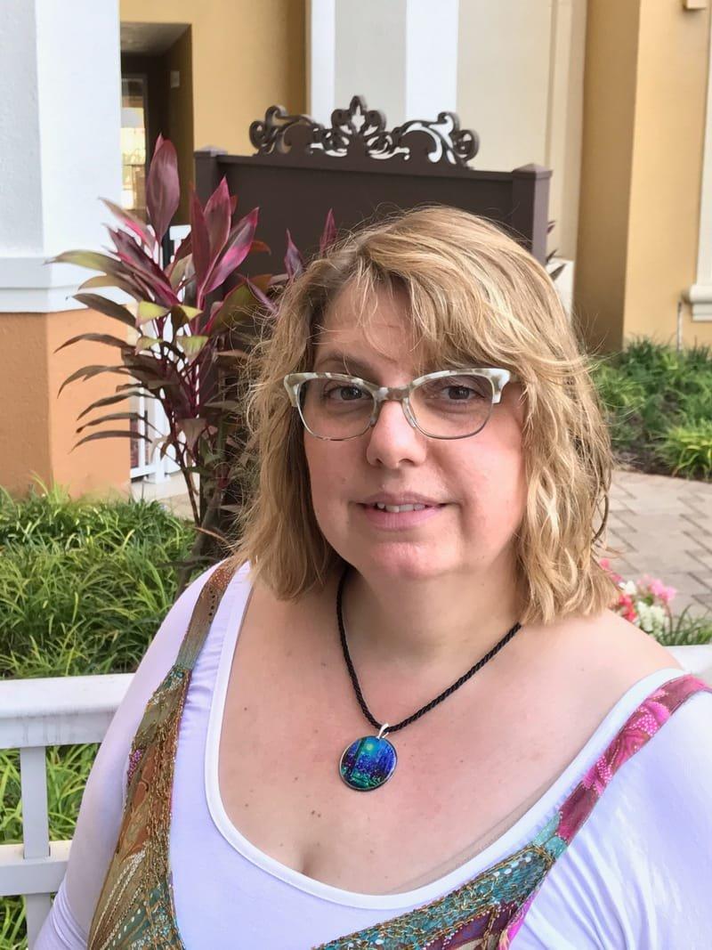 Karen P Frisque
