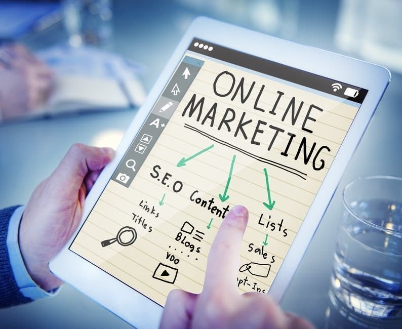 The Best Digital Marketing Company for you