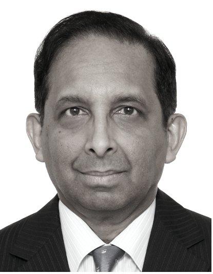Lakshman Samaranayake
