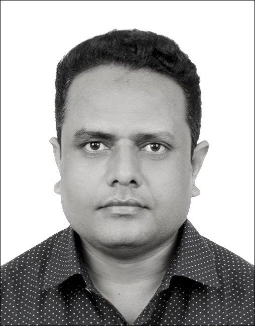 Shankargouda Patil