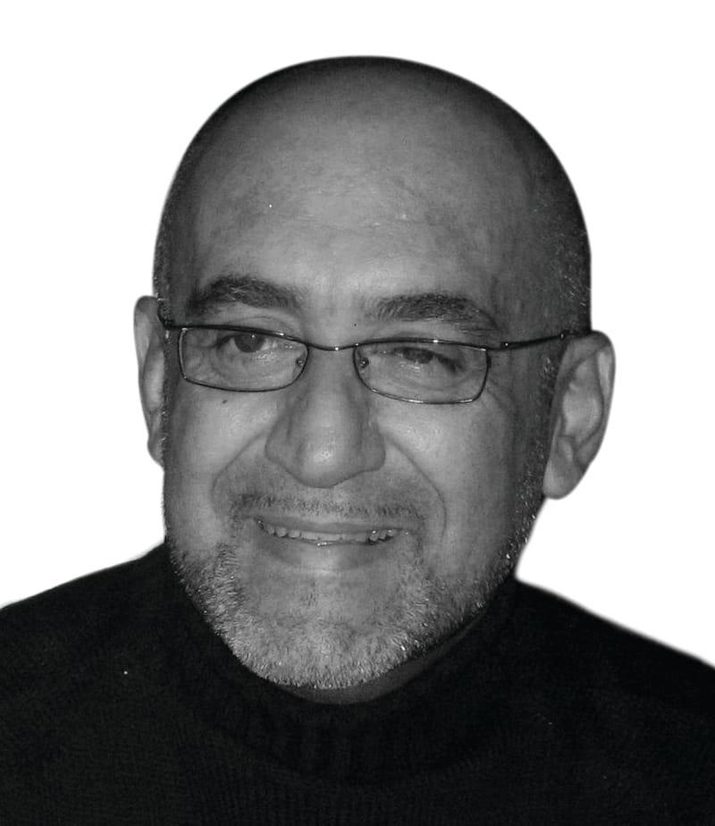 Jean-Claude Fahd