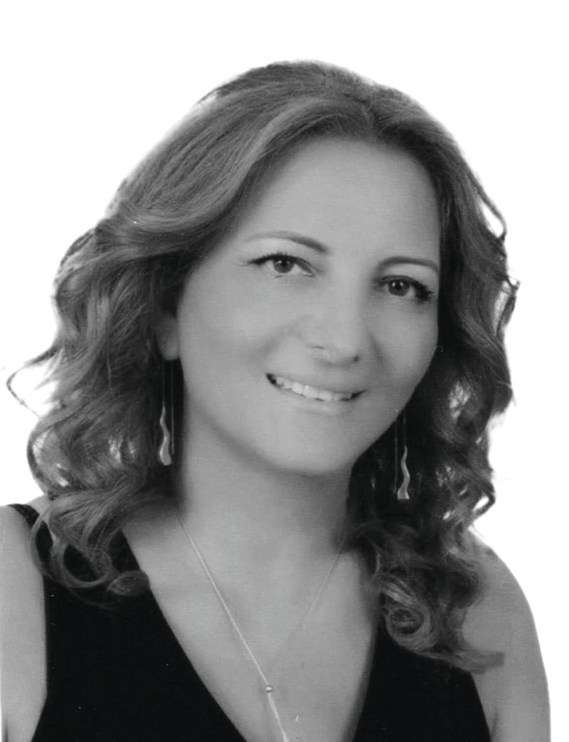 Marlène Khoury Freiha