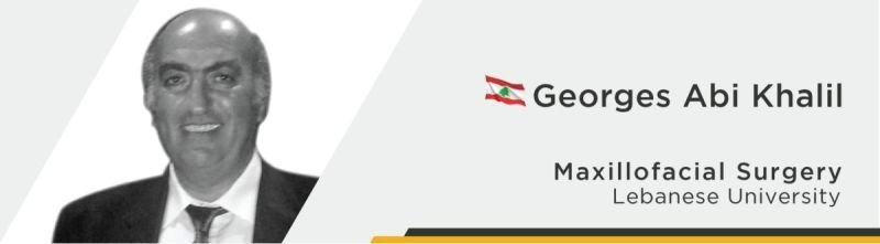 Georges Abi Khalil