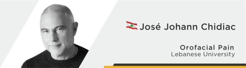 Jose Johann Chidiac