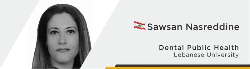 Sawsan Nasreddine