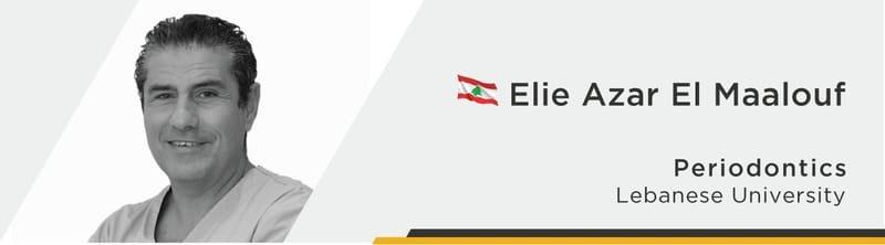Elie Azar El Maalouf
