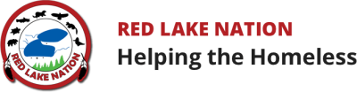 Red Lake Helping the Homeless