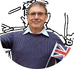 Keith Peckham