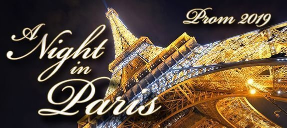 James Monroe High School Prom A Night In Paris