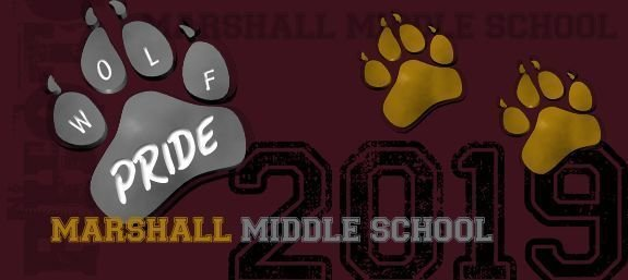 Marshall Middle School End Of Year Celebration 2019