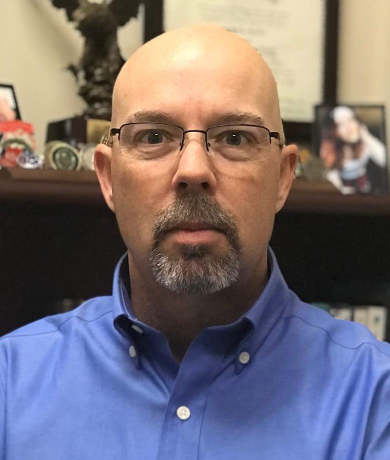 David Sawler, CSSP, CPP®