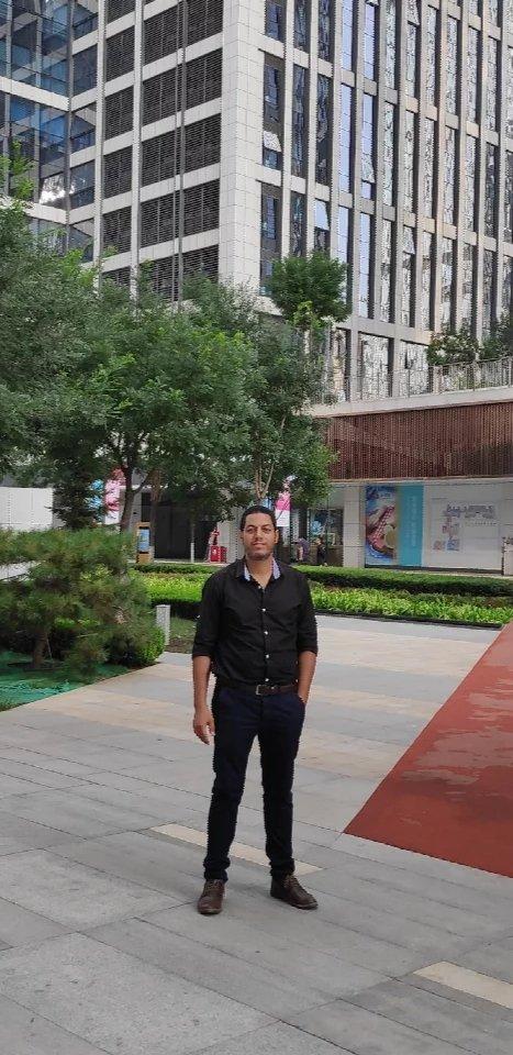 Eng. Mohamed Haridy