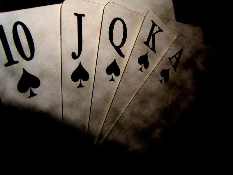 Situs Judi Resmi Poker Online Terpercaya