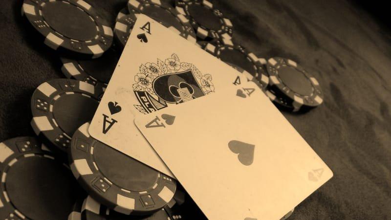 Trik Poker Terbaik Indonesia 2018