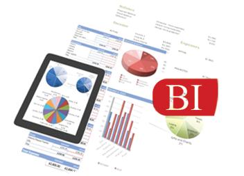 BI Expert - מערכות Business intelligence