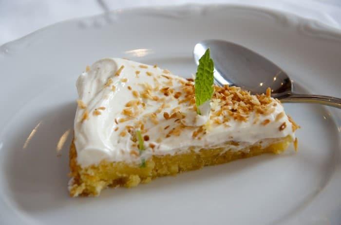 receta de pastel tres leches