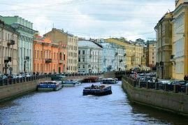 Taxi Petersburg is an Official Taxi Service in Saint-Petersburg