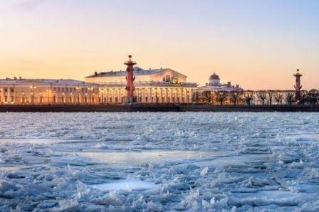 Saint Petersburg Taxi