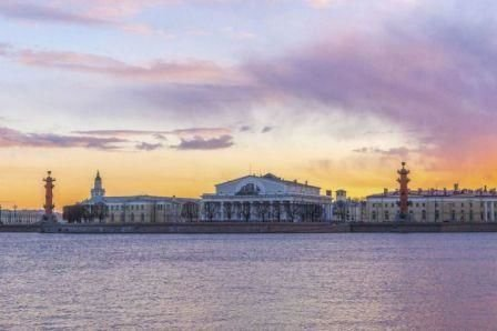 Saint Petersburg Taxi to City Centre