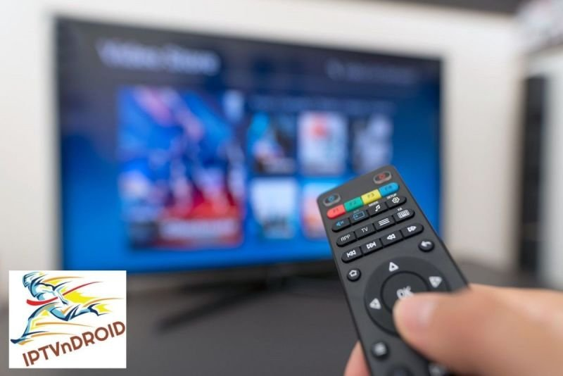 IPTVnDROID - Your Best IPTV Choice