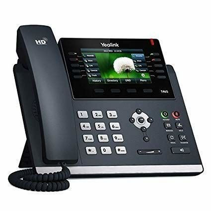 Cloud Hosted PBX VOIP