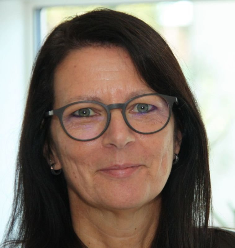 Ulla Pizzeghello