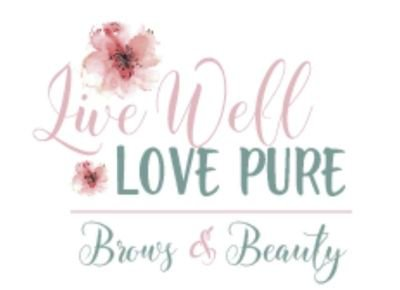 Live Well - Love Pure