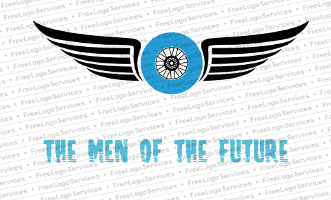 Logo TheMenOfTheFuture