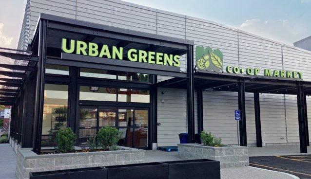 Urban Green Co-op