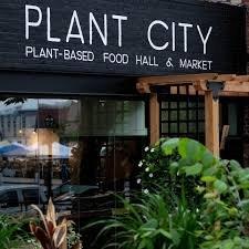 Pop-up at Plant City