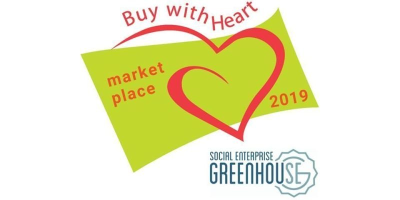 Buy with Heart Marketplace