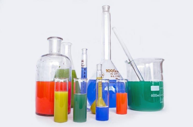 Проведення лабораторних вимірювань викидів забруднюючих речовин в атмосферне повітря
