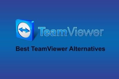 Best Teamviewer Alternatives -12 Best Remote Control Deskto
