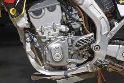 Engine Rebuilds & Suspensions