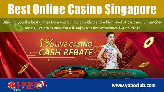 Best Online Casino Singapore