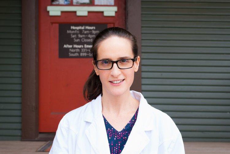 Dr. Portia C Kelly