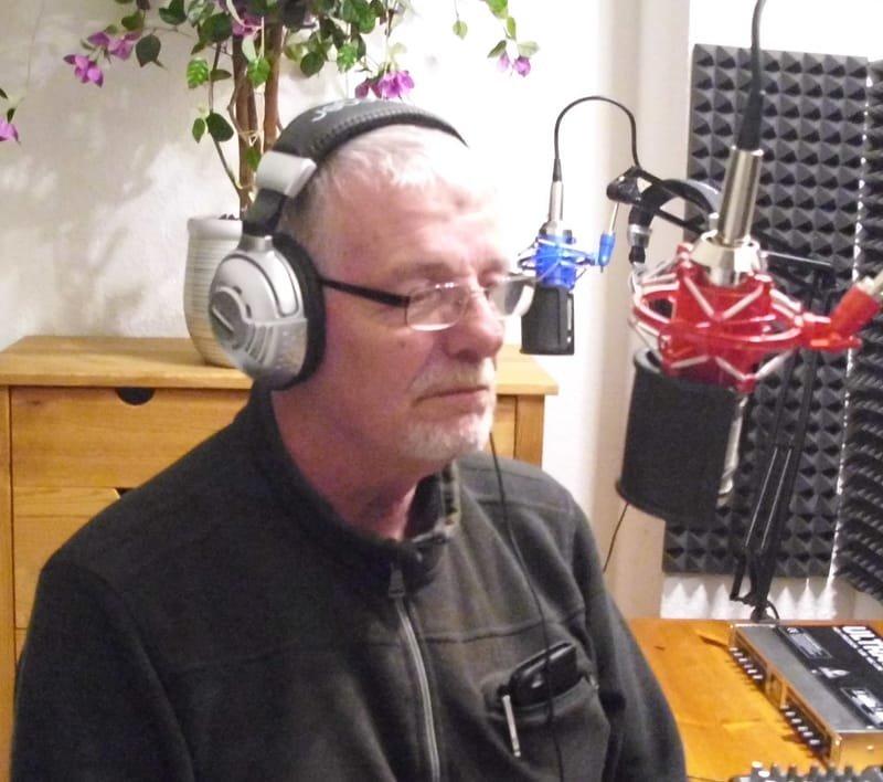 Hans-Günter Wiederstein