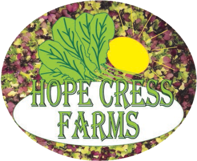 Hope Cress Farms