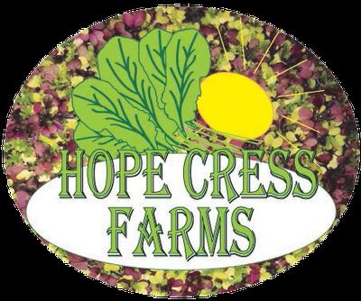 Hope Cress Farms