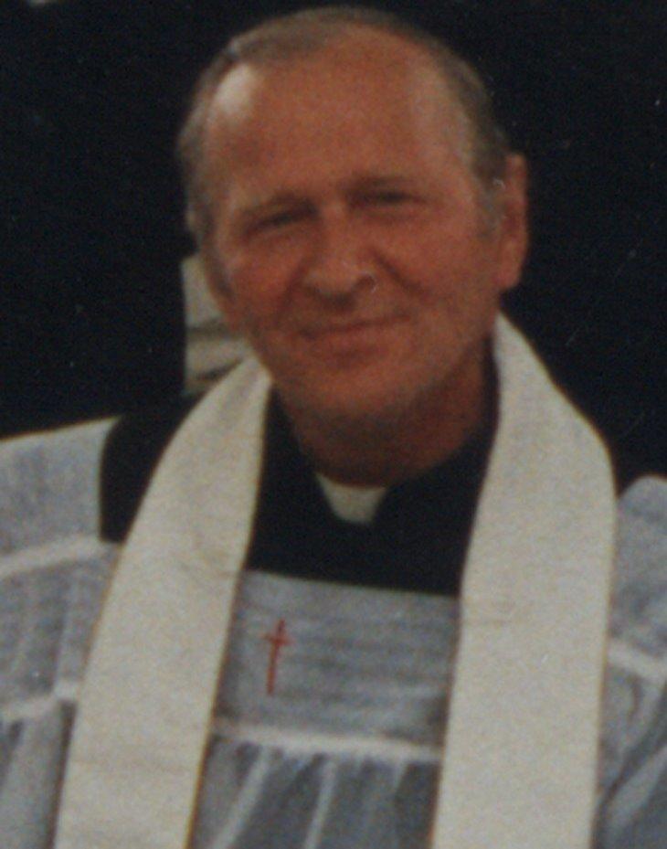 Ks. Jan Kowalski 1984-1996