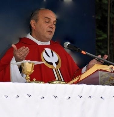 Ks. Stefan Kloza 2010-2013