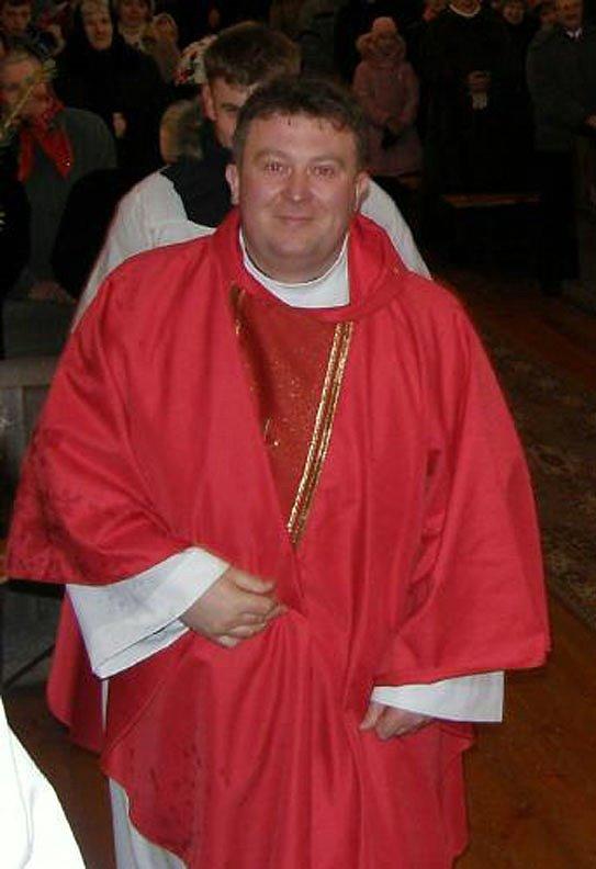 Ks. Andrzej Winiarski 2007-2010