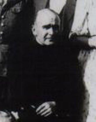 Ks. Aleksander Krawczyk 1947-1954
