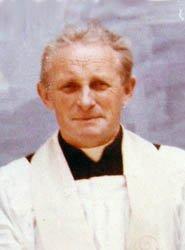 Ks. Franciszek Rząd 1974-1978
